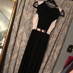 H&M Formal Maxi Dress