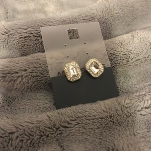 NWT earrings!