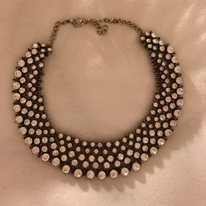 Zara Statement Necklace