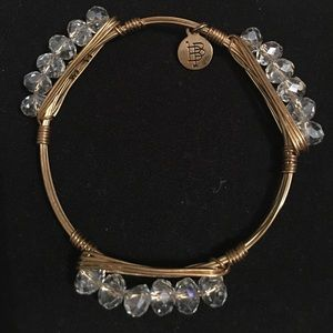 Beautiful Bourbon &Boweties bracelet