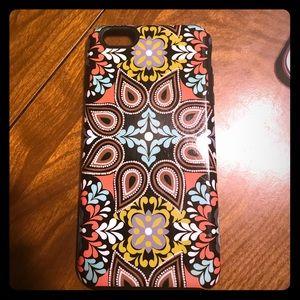 Vera Bradley iPhone 6 PLUS case 📱
