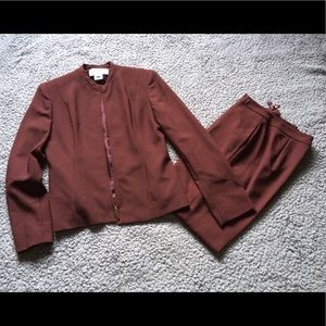 2 Piece Suit and Jacket, stretch