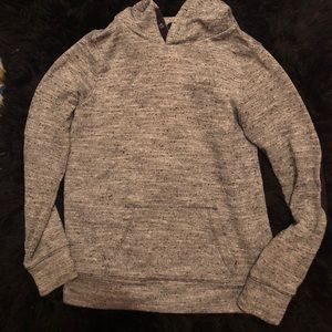 Gap Hoodie with Elbow Patches