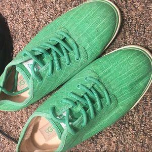Ugg Casual Shoe