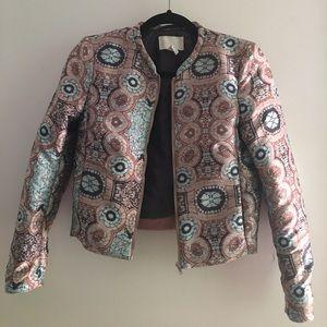 Rpinted jacket size 2