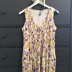 Dress, Floral, Women