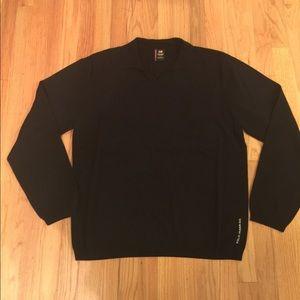 RL Polo Jeans Company. Cotton long sleeve shirt