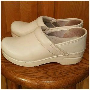 Dansko clogs Size 37