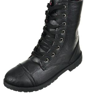 Other - Girls black boots