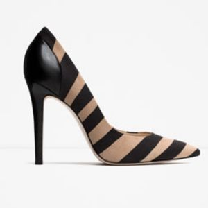 Zara Woman SOLD OUT heels