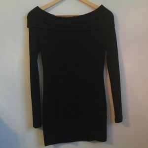 ❗5 For $25❗Forever 21 Cowl Neck Tunic Sweater