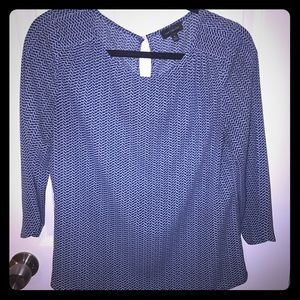 Dressy blouse | The Limited | Size Medium