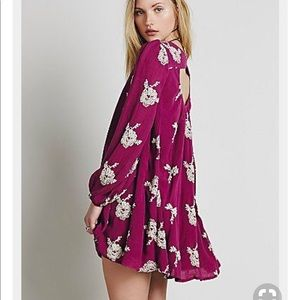 Free People Austin dress/tunic