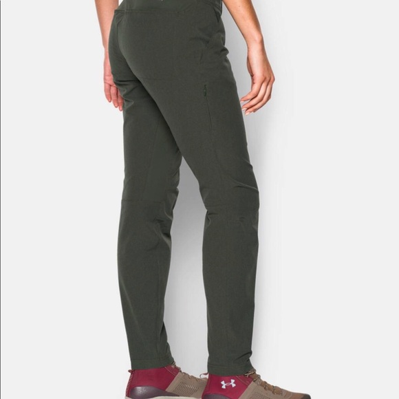 7d2628bc138 UA ArmourVent™ Trail Women s Hiking Pants