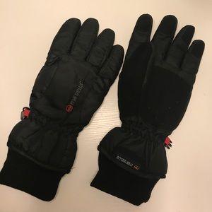 Accessories - Manzella Women's Adventure Gloves