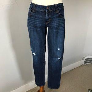GAP Always Skinny Jeans 27/4 Ankle