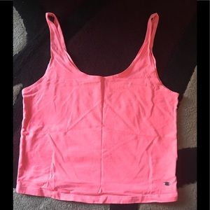 American Eagle Cropped tank