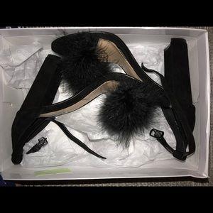 NEW WORN WITH BOX Steve Madden heels