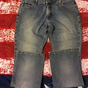 """Wranglers Jeans for Gal's Size 11/12 (32""""inseam)"""