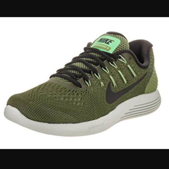 Nike Shoes   Mens Lunarglide 8 Size 12