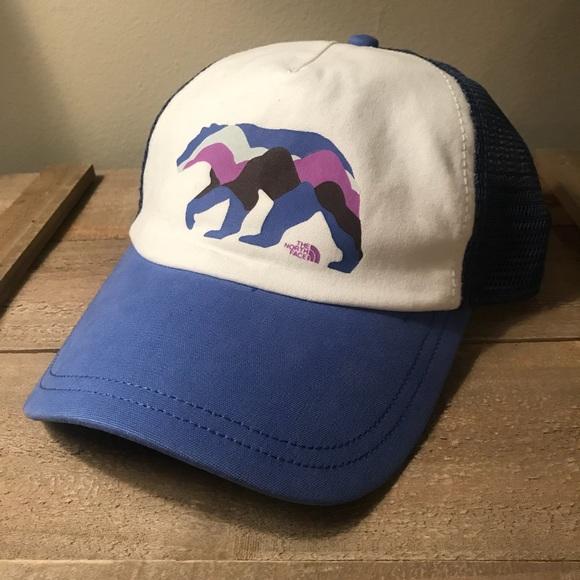ab71dbdd2eb8b7 The North Face Accessories | Womens Low Pro Trucker Hat New | Poshmark