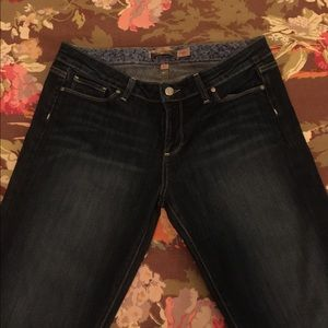 "Paige ""Skyline"" premium jeans"