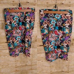New LuLaRoe Cassie Pencil Skirt