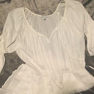 NY&C boho tunic/ dress