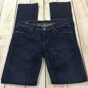 """CITIZENS OF HUMANITY Ava Jeans (inseam 33.5"""")"""