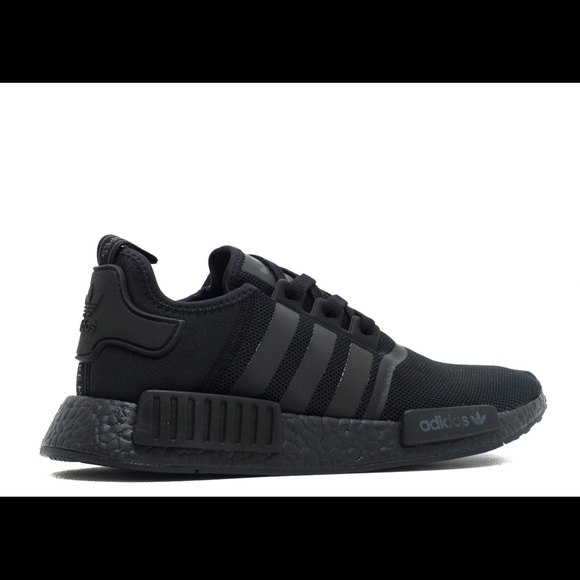 379481a148caf adidas Other - Adidas NMD R1 Triple Black men s size 11