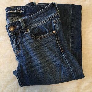 American Eagle Jeans, Denim, Pants, Straight Leg