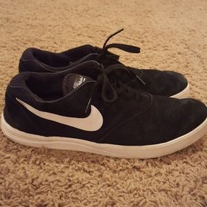 Nike Eric Koston Signature Model Suede Size 10.5