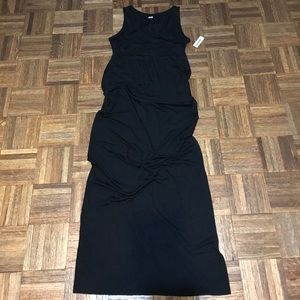 Old Navy Maternity Maxi Dress Size M