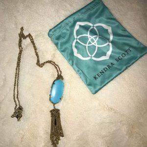 Kendra Scott ranye necklace