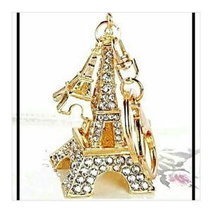 Eiffel Tower 🗼 Key chain