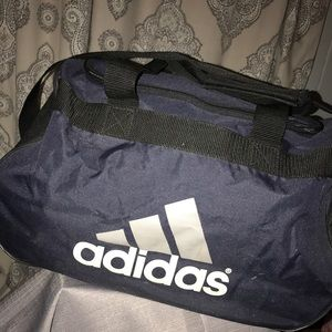 Adidas Athletic Bag