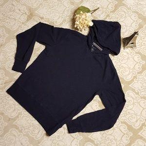 💟B2G1💟GAP hodded long sleeve sweatshirt