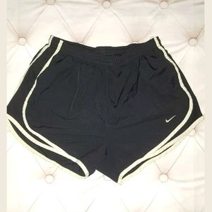 Nike Dri-Fit Elastic Draw-String Shorts sz M