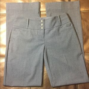 The Limited Collection Lexie Fit Pants