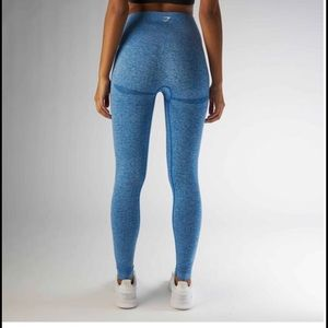Gymshark seamless leggings (NWT)