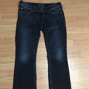Silver Jeans Women's 32/30