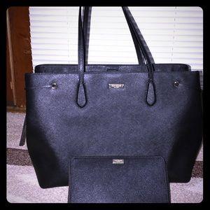 Kate Spade ♠️ leather set