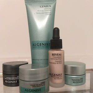 Algenist youthful glow sampler