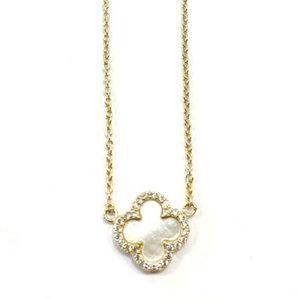 Van Cleef and Arpels look alike necklace