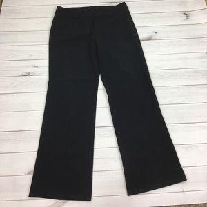 NY&CO stretch black dress pants