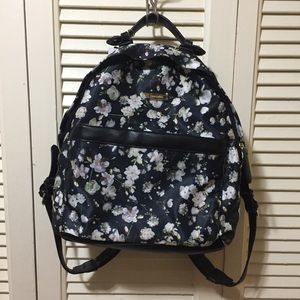 Dream Control NY Floral Backpack. NWT.