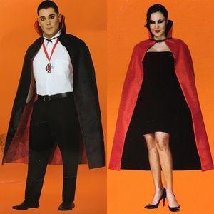 Reversible cape (for men/women/kids)