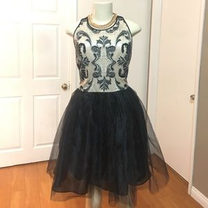 Adriana Papell Perfect Party Dress