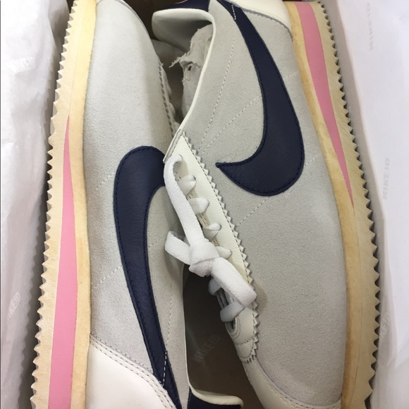 low priced cfce8 7e5b1 Nike Cortez Premium by Olivia Kim iD NWT