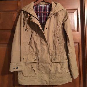 Woolrich Linden Utility Jacket